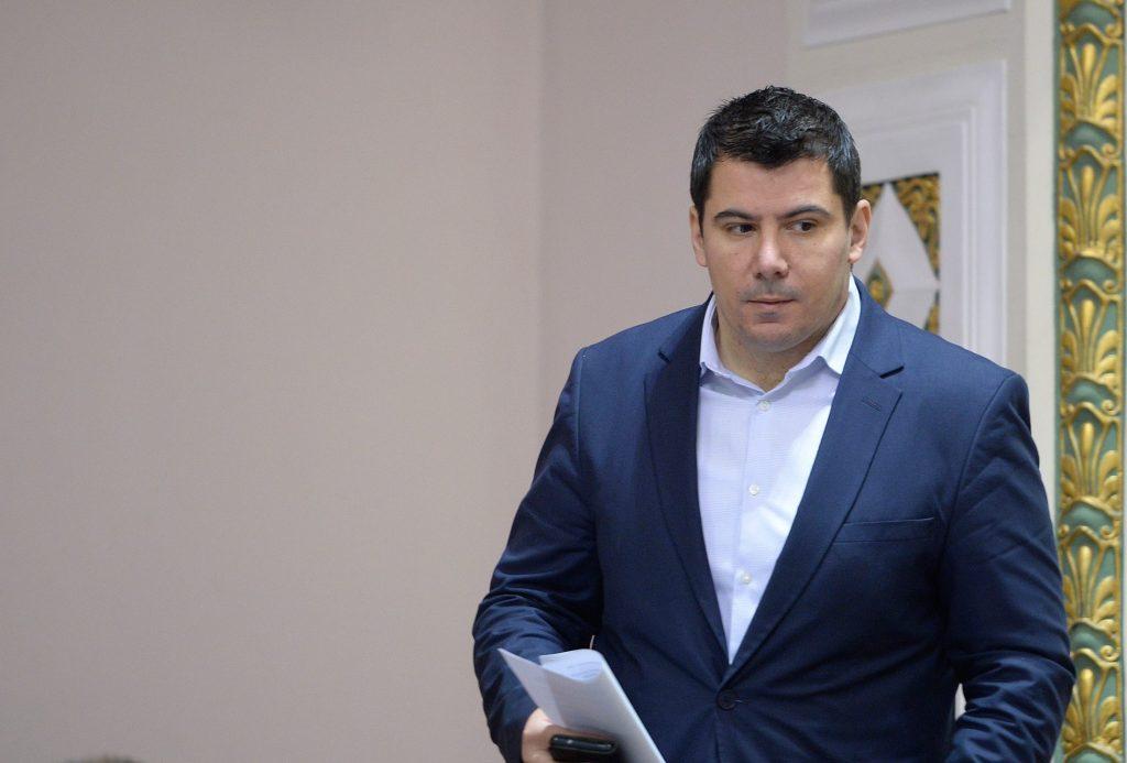 Zagreb, 11.11.2016 - Redovita sjednica sabora s izvjescem o radu programskog vijeca HRT-a
