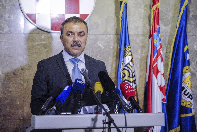 'OVO JE OZBILJAN PROBLEM' Orepić opozvao šeficu i Nadzorni odbor AKD-a