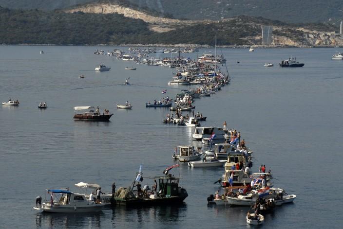 Naš doprinos hrvatskom ribaru i čistom Jadranu