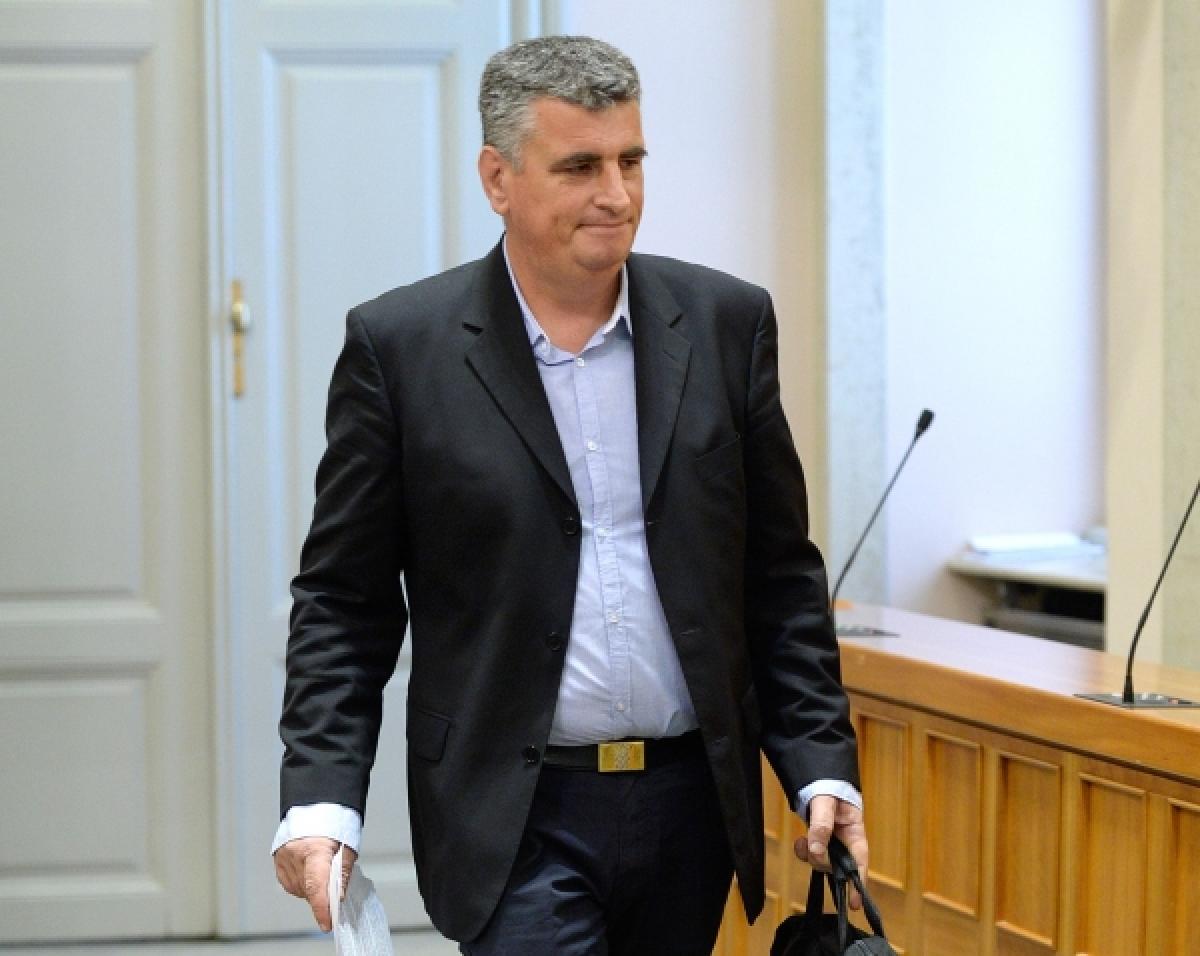 Most: Dačić vodi velikosrpsku politiku
