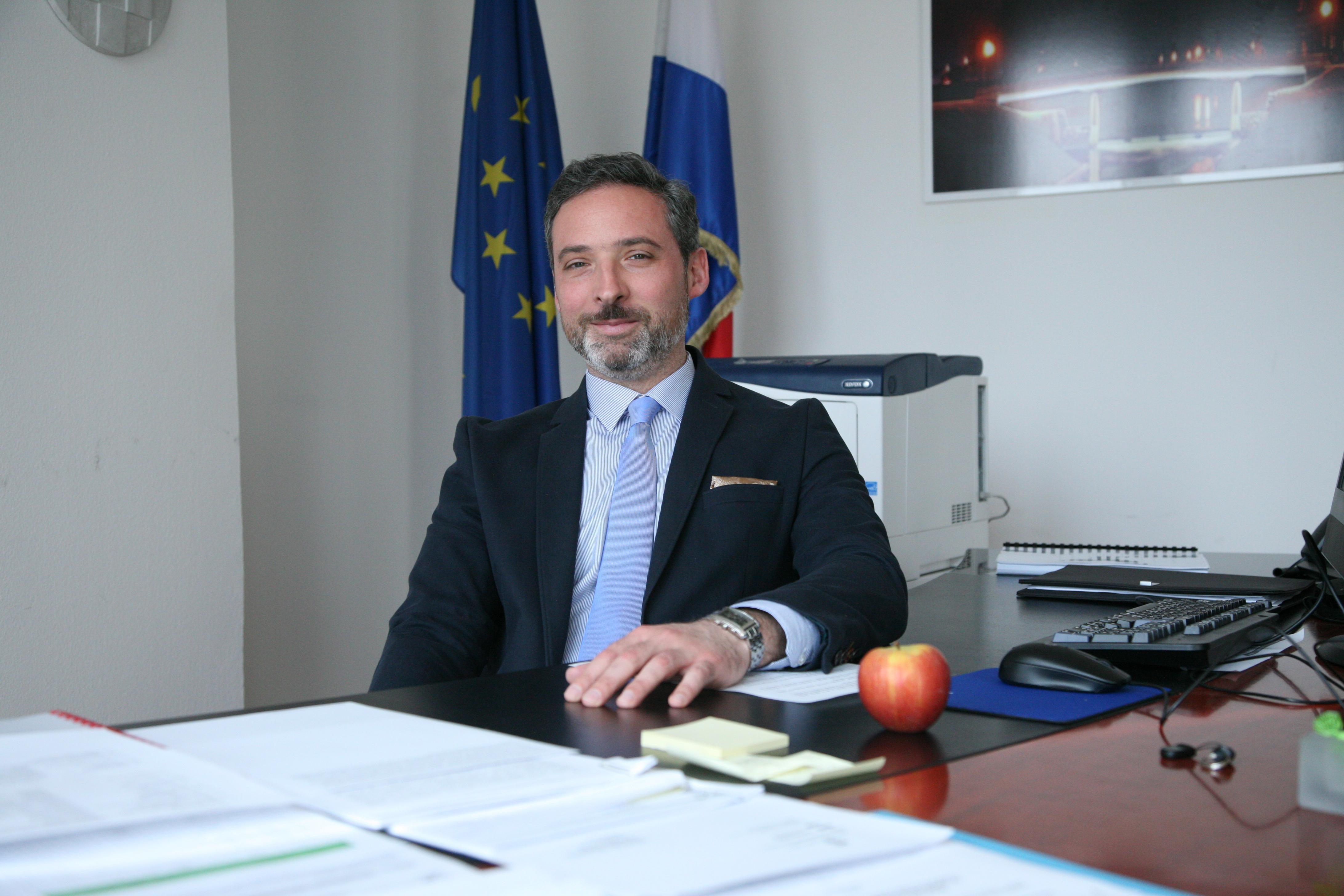 Dr. Ivan Bekavac pristupio Mostu