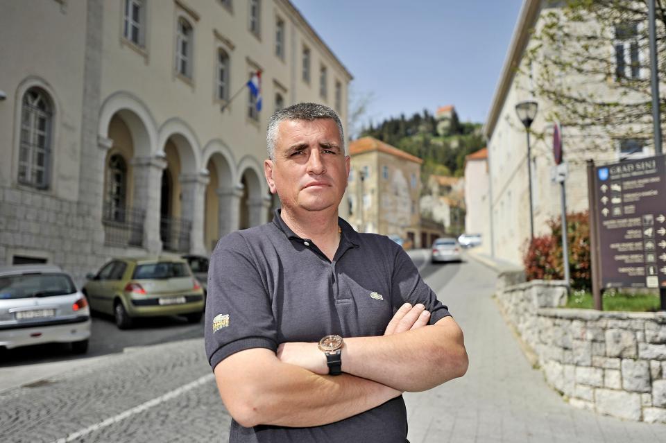 Miro Bulj ponovno meta HDZSDP duopolske manufakture laži