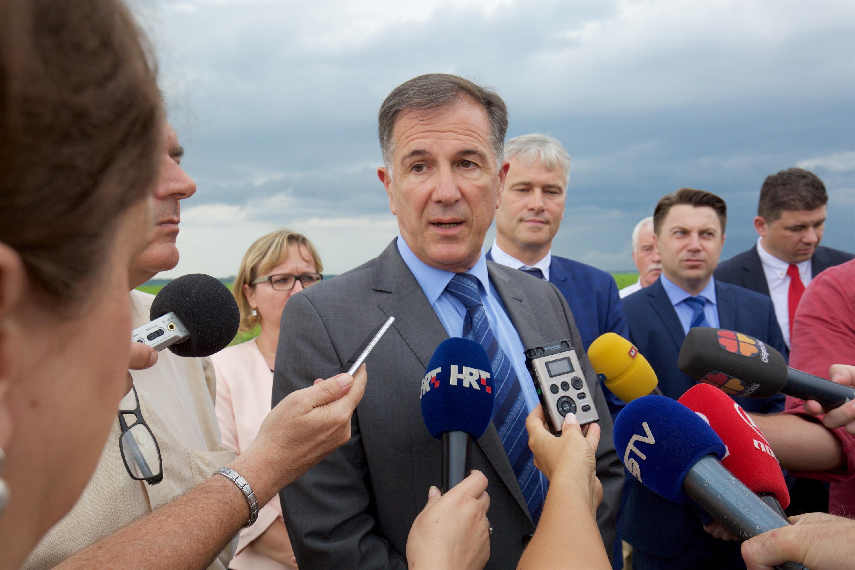 D. Romić: Agencija za plaćanja odbila fin. sumnjive projekte