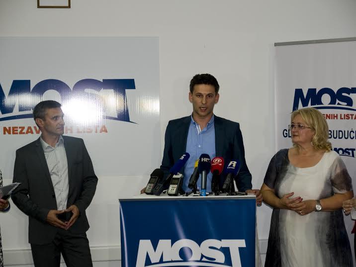 Božo Petrov u Rijeci: Možemo zajedno sa SDP-om ali bez Milanovića