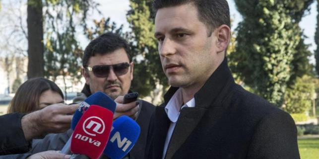 """Neki se mediji prave kao da je Hrvatska i dalje """"politički duopol"""""""