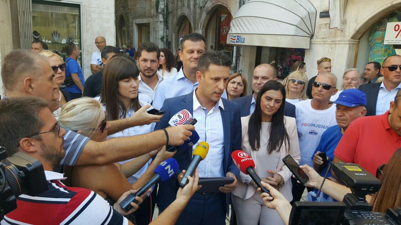 Petrov: Ovo smatram borbom za svakog građanina Republike Hrvatske