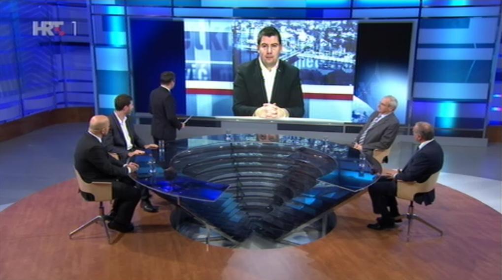 Grmoja: Volio bih da se oporba dogovori što misli o našim prijedlozima Zakona