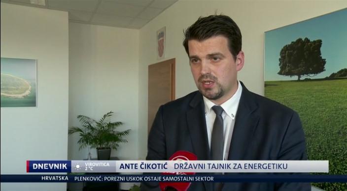 Ministarstvo pronašlo rješenje, od 1.siječnja stižu manji računi za struju