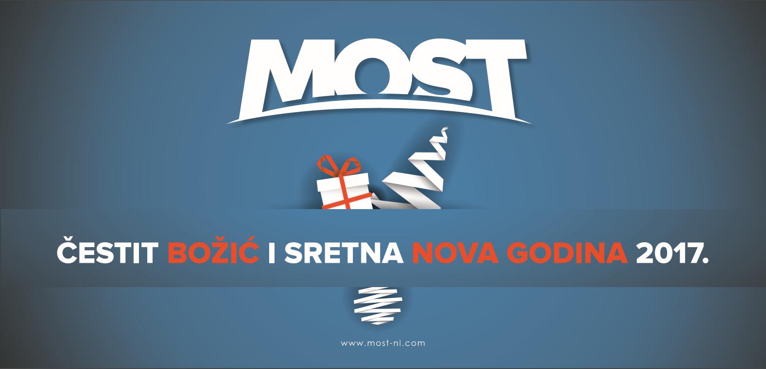 ČESTITKA – Trebamo težiti ljepšem i boljem sutra za sve naše sugrađane