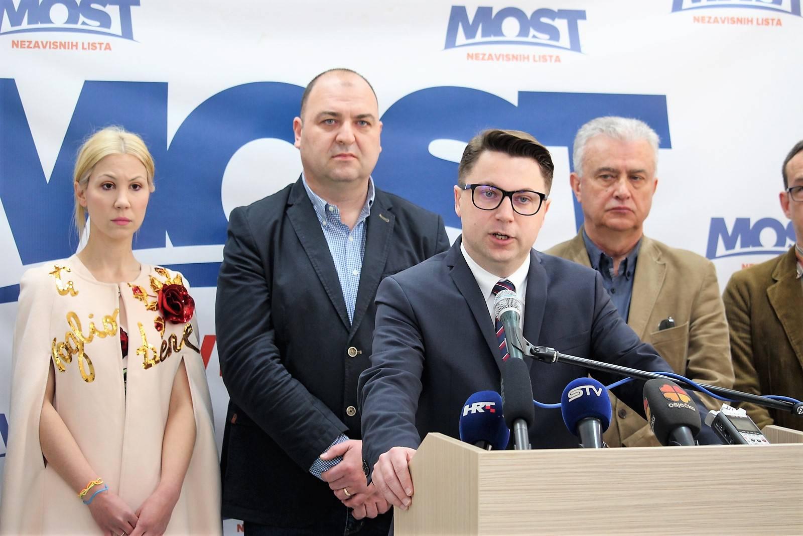 Pomoćnik ministra poljoprivrede Krunoslav Karalić kandidat za osječkog župana