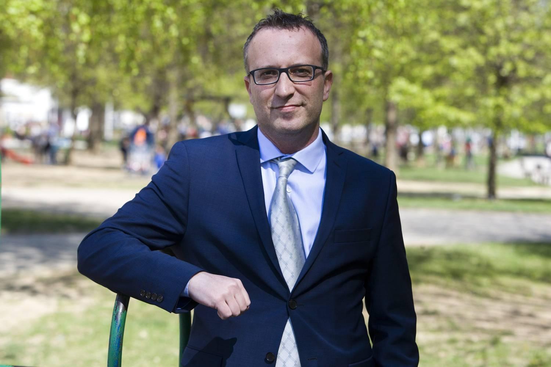 Sladoljev predstavio kandidaturu za gradonačelnika Zagreba
