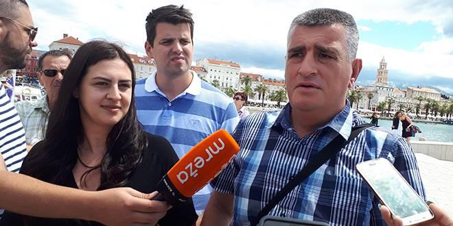 Zastupnici Mosta odbili glasovati o Zakonu o koncesijama