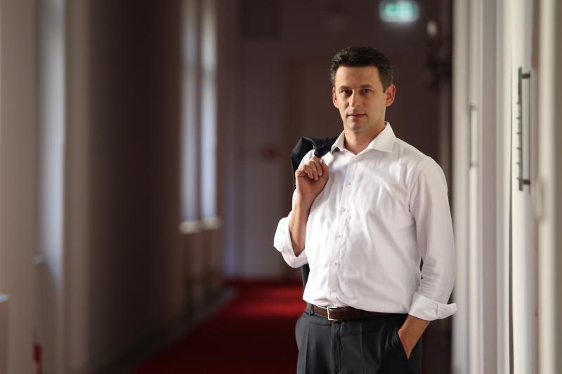 Petrov: Moja kaznena prijava protiv g. Todorića očito je uzbunila duhove