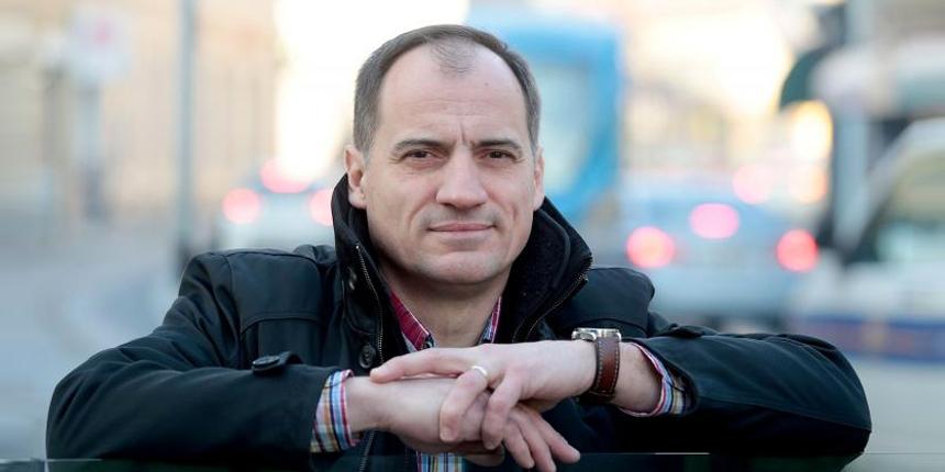 "DR. SC. DOBROVIĆ: ""HRVATSKA NE SMIJE DOPUSTITI PRIVATIZACIJU VODOOPSKRBE"""